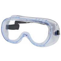 Safety Works 10031205 Impact & Splash Resistant Goggles Case of 16