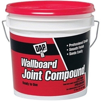 DAP Wallboard Joint Compound 12 lb 10102 Case of 4