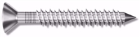 "Tapcon 410 Stainless Steel Screw 3/16"" x 1-3/4"" Phillips Head 40 Pack 26155"