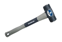 Seymour® S400 Jobsite™ 4 lbs Fiberglass Handle Engineer Hammer 41815
