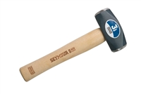 Seymour® S400 Jobsite™ 3 lbs Wood Handle Drilling Hammer 41851
