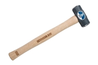 Seymour® S400 Jobsite™ 2 lbs Wood Handle Engineer Hammer 41853