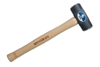 Seymour® S400 Jobsite™ 4 lbs Wood Handle Engineer Hammer 41855