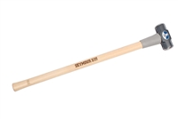 Seymour® S400 Jobsite™ 6 lbs Wood Handle Sledge Hammer Case of 2