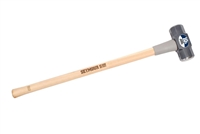 Seymour® S400 Jobsite™ 10 lbs Wood Handle Sledge Hammer Case of 2