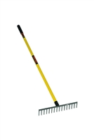 "Structron® S600 Power™ 16""/16 Level Head Rake 42390"