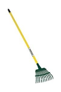 "Seymour® ProValue 7"" Flexible Steel Shrub Rake 43103"