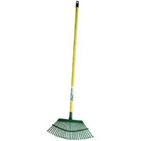 "Seymour® ProValue 18"" Flexible Steel Shrub Rake 43106"