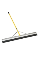 "Midwest Rake® S550 Professional™ 24"" Seal Coat Squeegee 76024"