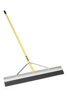 "Midwest Rake® S550 Professional™ 24"" Seal Coat Squeegee 76072"