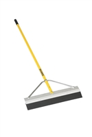"Midwest Rake® S550 Professional™ 24"" Seal Coat Squeegee 76082"