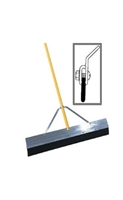 "Midwest Rake® S550 Professional™ 24"" Seal Coat Squeegee 76124"