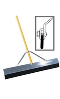 "Midwest Rake® S550 Professional™ 24"" Seal Coat Squeegee 76162"