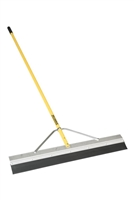 "Midwest Rake® S550 Professional™ 24"" Seal Coat Squeegee 76172"