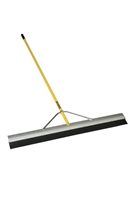 "Midwest Rake® S550 Professional™ 24"" Seal Coat Squeegee 76224"