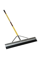 "Structron® S600 Power™ 24"" General Purpose Squeegee 76502"