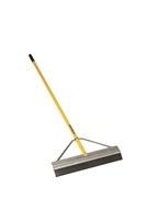 "Midwest Rake® S550 Professional™ 24"" Seal Coat Squeegee 76811"