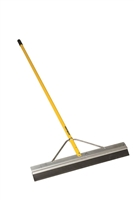 "Midwest Rake® S550 Professional™ 24"" Seal Coat Squeegee 76821"