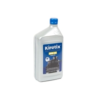 Kinetix 15W-40 Small Engine Oil 1 Quart Bottle 80005 Case of 12
