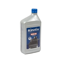 Kinetix 20W-50 Small Engine Oil 1 Quart Bottle 80007 Case of 12