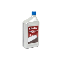Kinetix Winter Grade Bar & Chain Oil 1 Quart Bottle 80015 Case of 12