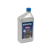 Kinetix 10W-40 Small Engine Oil 1 Quart Bottle 80017 Case of 12