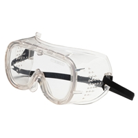 Safety Works 817697 Economical Impact-Resistant Goggles Case of 24