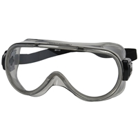 Safety Works 817698 Industrial Grade Goggles Case of 4