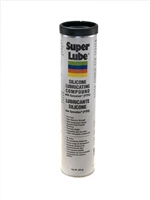 Super Lube Silicone Lubricating Grease PTFE 14.1 oz Cartridge 92150 Case of 12