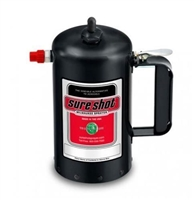 Sure Shot Sprayer Model A1000 Black