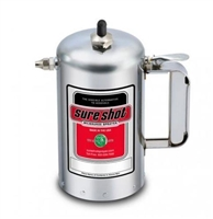 Sure Shot Sprayer Model A1100 Nickel Plated