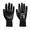 Portwest Nitrile All-Flex Grip General Handling Gloves Black A315