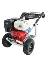 SIMPSON ALH4240 Aluminum 4200 PSI 4.0 GPM, Gas Pressure Washer