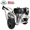 Simpson Aluminum Water Blaster Series 4200 PSI 4.0 GPM Pressure Washer ALWB60827
