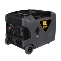 BE Pressure 3500 Watt Inverter BE3500IP