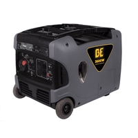 BE Pressure 3600 Watt Inverter BE3600IE