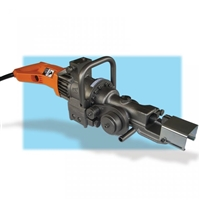 BN Products DBC-16H #5 (16mm) Combination Rebar Cutter/Bender