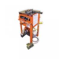 BN Products DBC-2525 Rebar Bender/Cutter