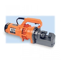 BN Products DC-25X #8 (25mm) Portable Rebar Cutter