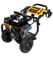 DeWALT DXPW60603 3200 PSI  2.8 GPM Gas Pressure Washer