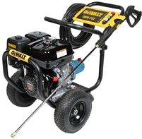 DeWALT DXPW60604 3800 PSI 3.5 GPM Gas Pressure Washer