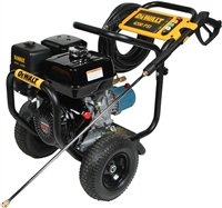 DeWALT DXPW60605 4200 PSI  4.0 GPM Gas Pressure Washer