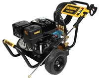 DeWALT DXPW60606 4200 PSI  4.0 Belt-drive Gas Pressure Washer