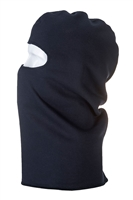 Portwest Flame Resistant Anti-Static Balaclava Navy Blue Universal Size FR09