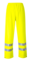 Portwest Sealtex Flame Hi-Viz Pants FR43