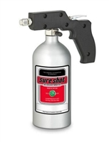 Sure Shot Sprayer Model M2400 Adjustable Nozzle Silver