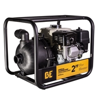 "BE Pressure 2"" Chemical Transfer Pump NP-2065HR"