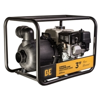 "BE Pressure 3"" Chemical Transfer Pump NP-3065HR"