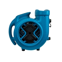 XPower P-630 1/2 HP Air Mover