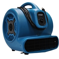 XPower P-800 3/4 HP Air Mover